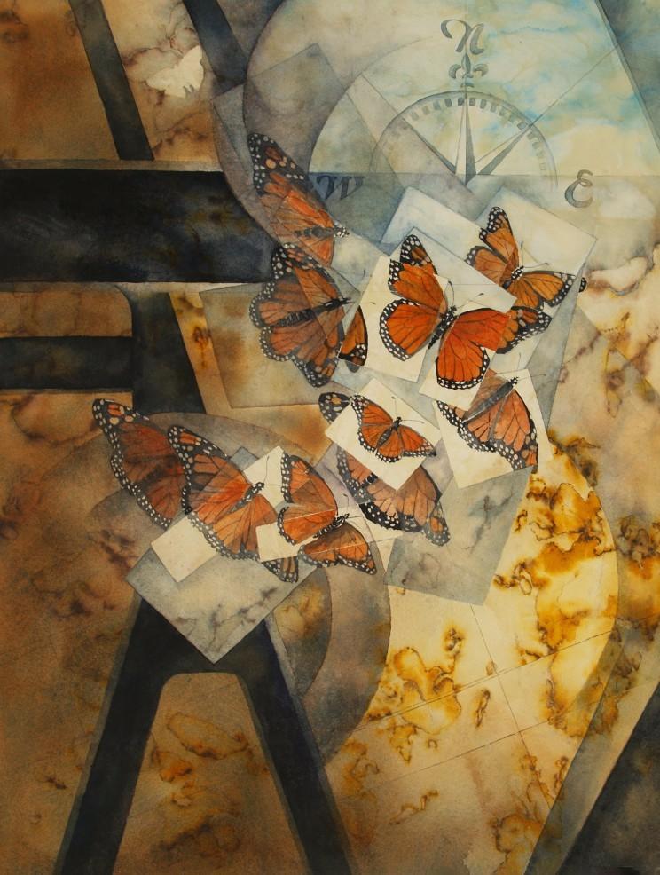 C.A. Evans Art Pilgrimage