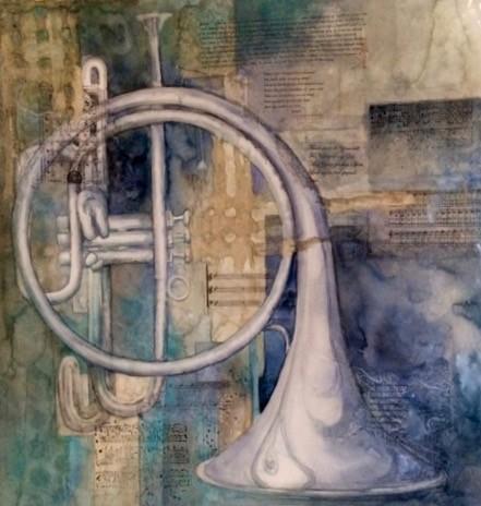 C. A. Evans Art Selah