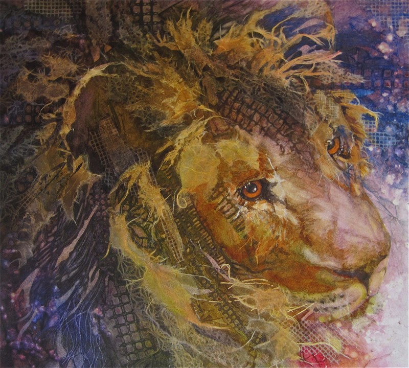 C.A. Evans Art King Kota